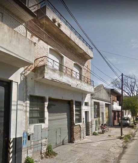 Foto Galpón en Venta | Alquiler en  General San Martin,  General San Martin  Zarate al 1000