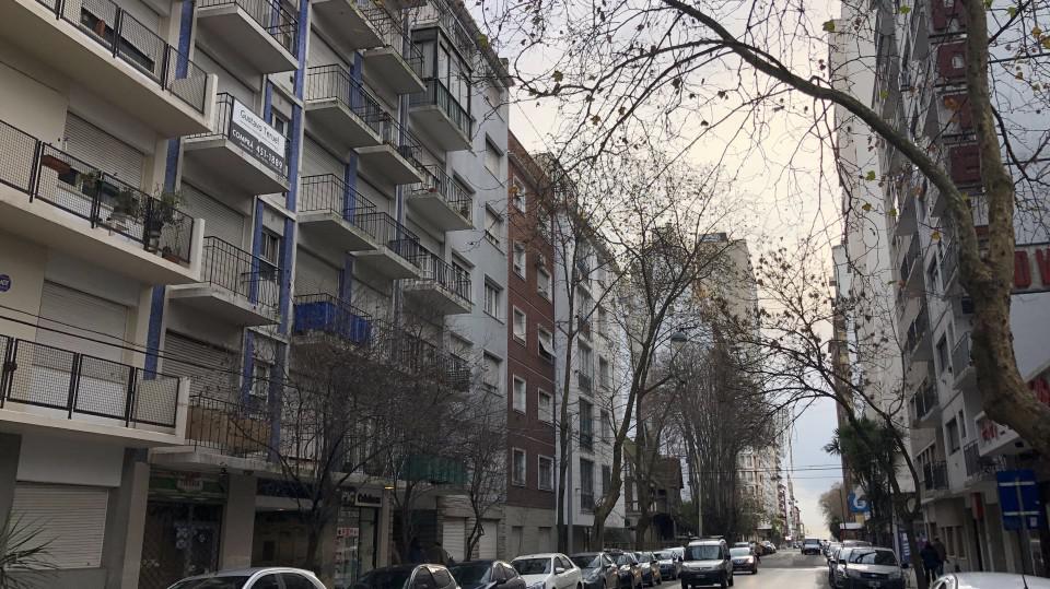 Foto Departamento en Venta en  Plaza Colon,  Mar Del Plata  Buenos Aires al 2300