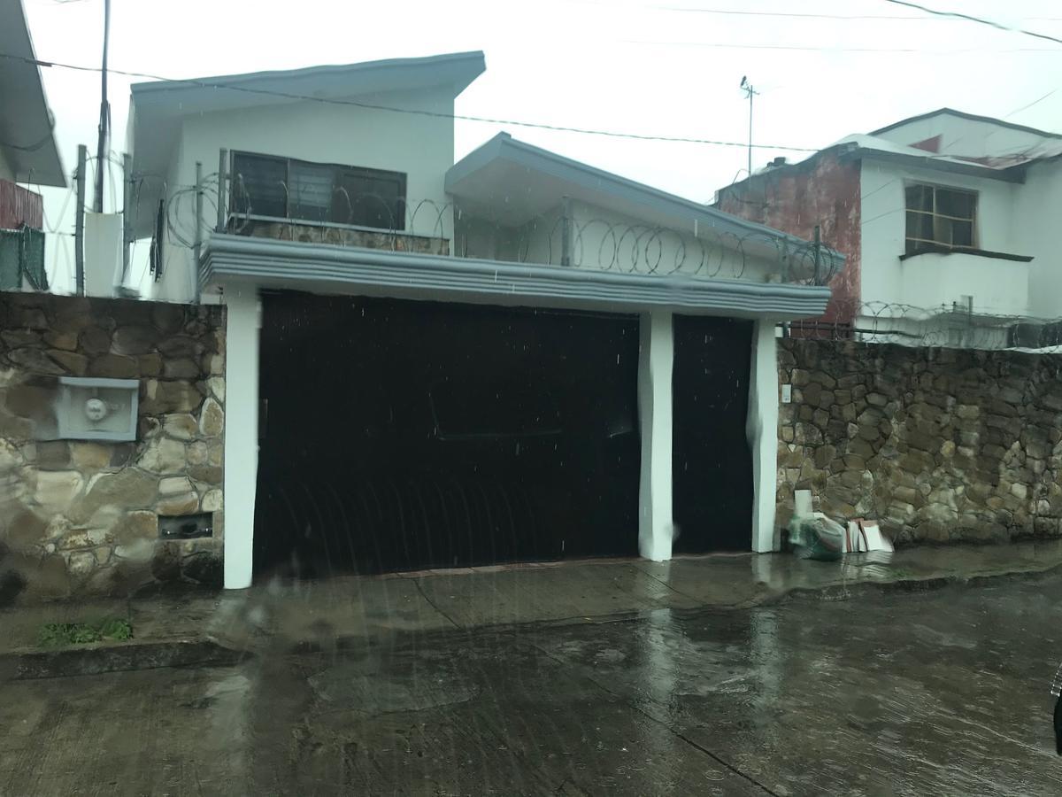 Foto Casa en Renta en  Del Valle,  Tuxpan  CASA AMUEBLADA