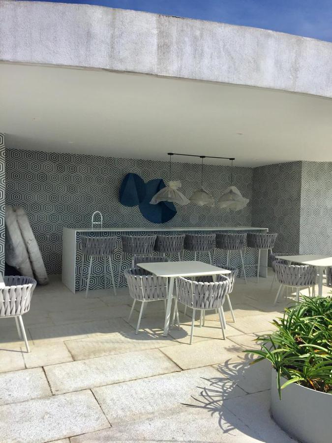 Foto Departamento en Renta en  Santa Fe Cuajimalpa,  Cuajimalpa de Morelos  Departamento en Renta  Santa Fe, Peninsula Torre 300 Vista Parque la Mexicana Tipo D