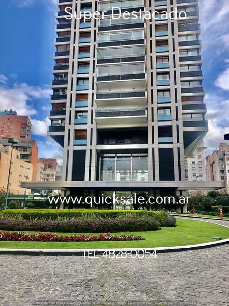 Foto Departamento en Venta | Alquiler en  Belgrano ,  Capital Federal  Av Del Libertador al 4400