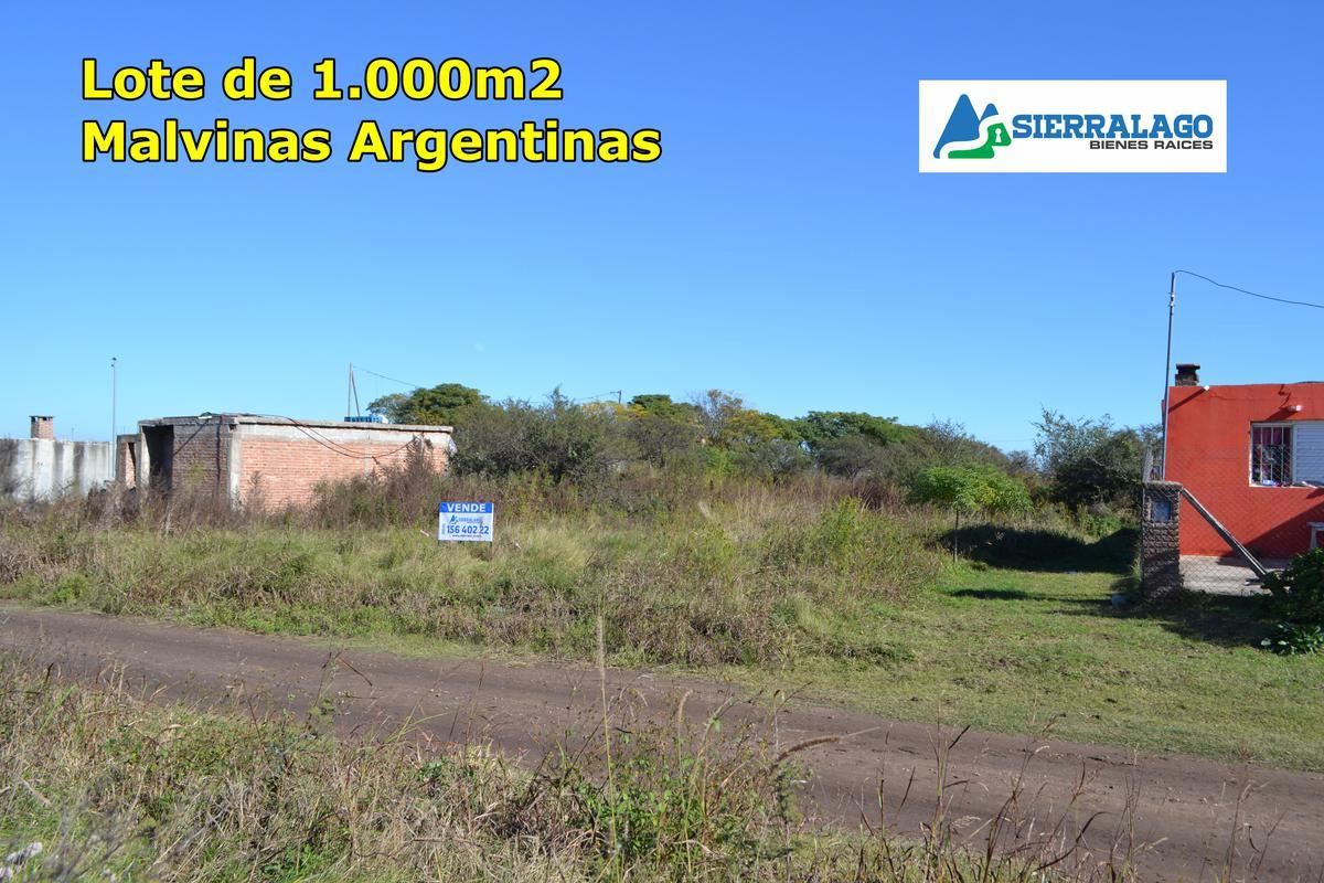 Foto Terreno en Venta en  Malvinas Argentinas,  Colon  Malvinas Argentinas - 3ª sección