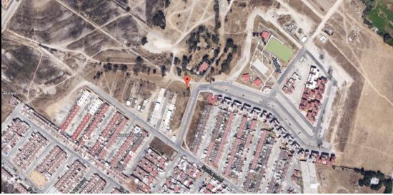 Foto Terreno en Renta en  Conjunto habitacional Santa Isabel Castillotla,  Puebla  Conjunto habitacional Santa Isabel Castillotla