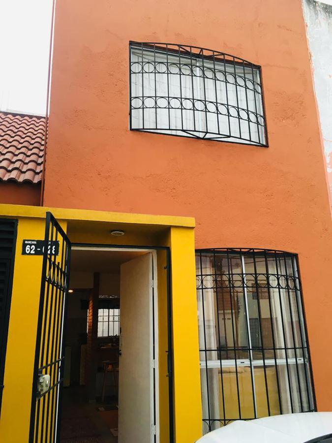 Foto Casa en condominio en Venta en  Ex Rancho San Dimas,  San Antonio la Isla  San Félix, Rancho San Dimas