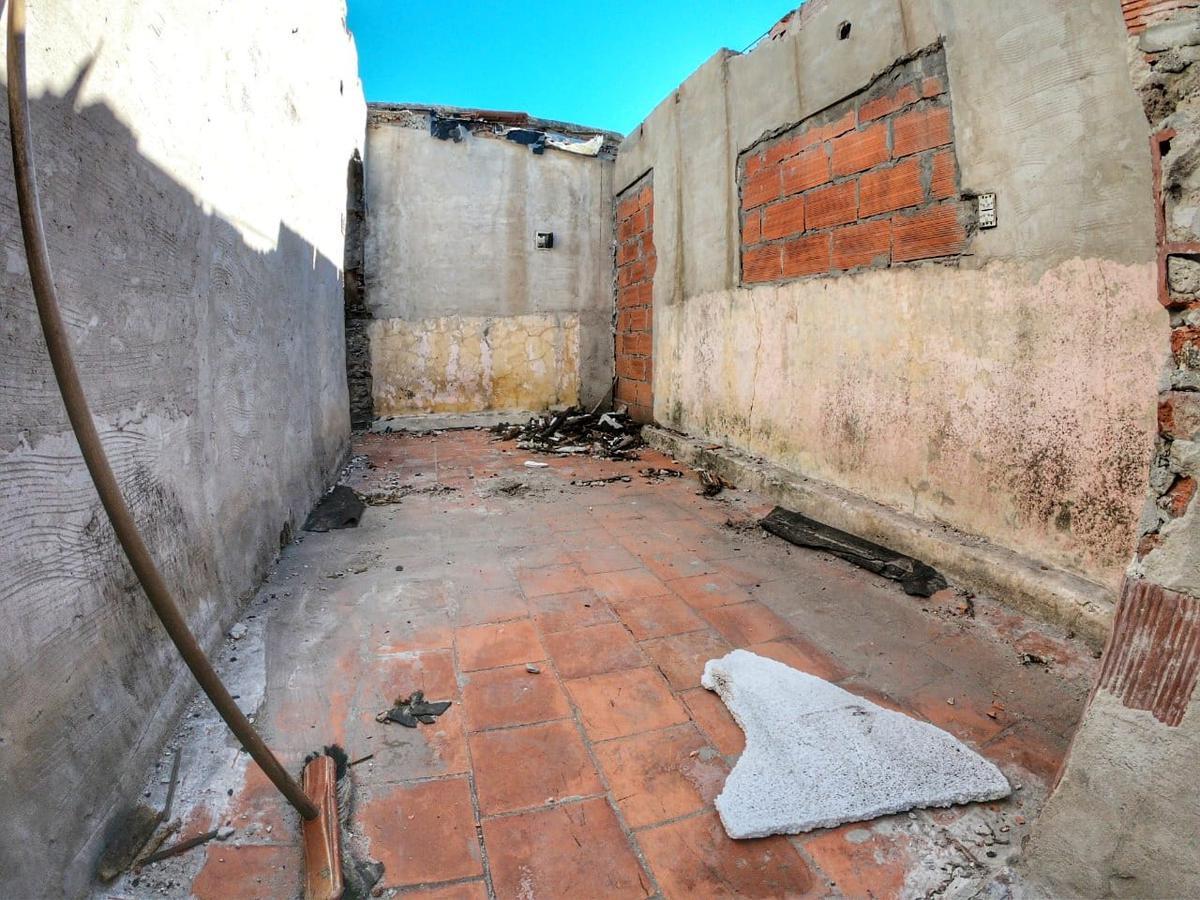 Foto Terreno en Venta en  Tapiales,  La Matanza  Curapaligüe al 1300