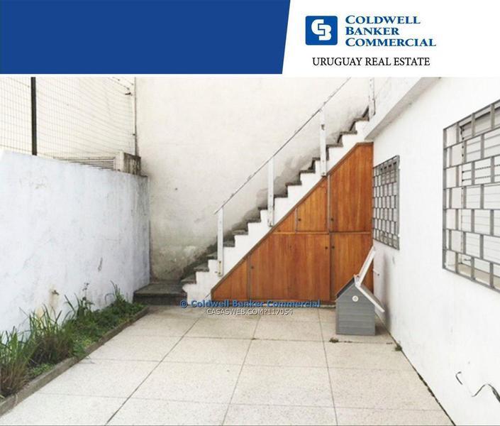 Foto Casa en Alquiler en  Buceo ,  Montevideo  Buceo