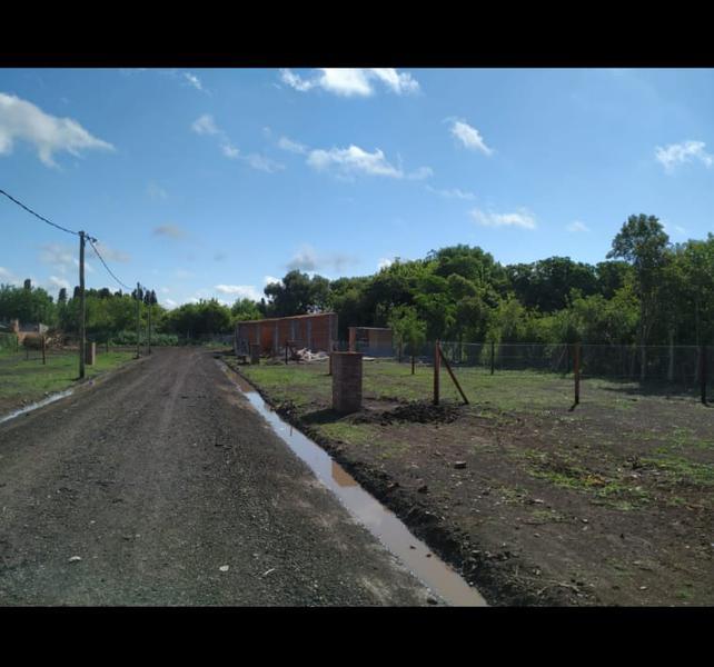 Foto Terreno en Venta en  Jose Clemente Paz ,  G.B.A. Zona Norte  Chacabuco al 1200