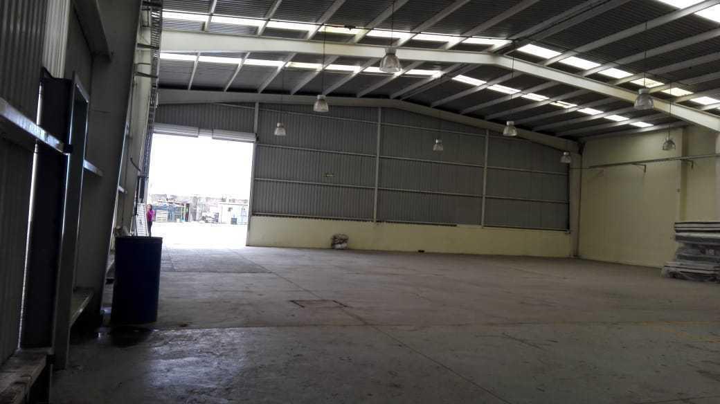 Foto Bodega Industrial en Renta en  Vista Hermosa,  Toluca          BODEGA EN RENTA EN  ARROYO VISTA HERMOSA, TOLUCA MEXICO