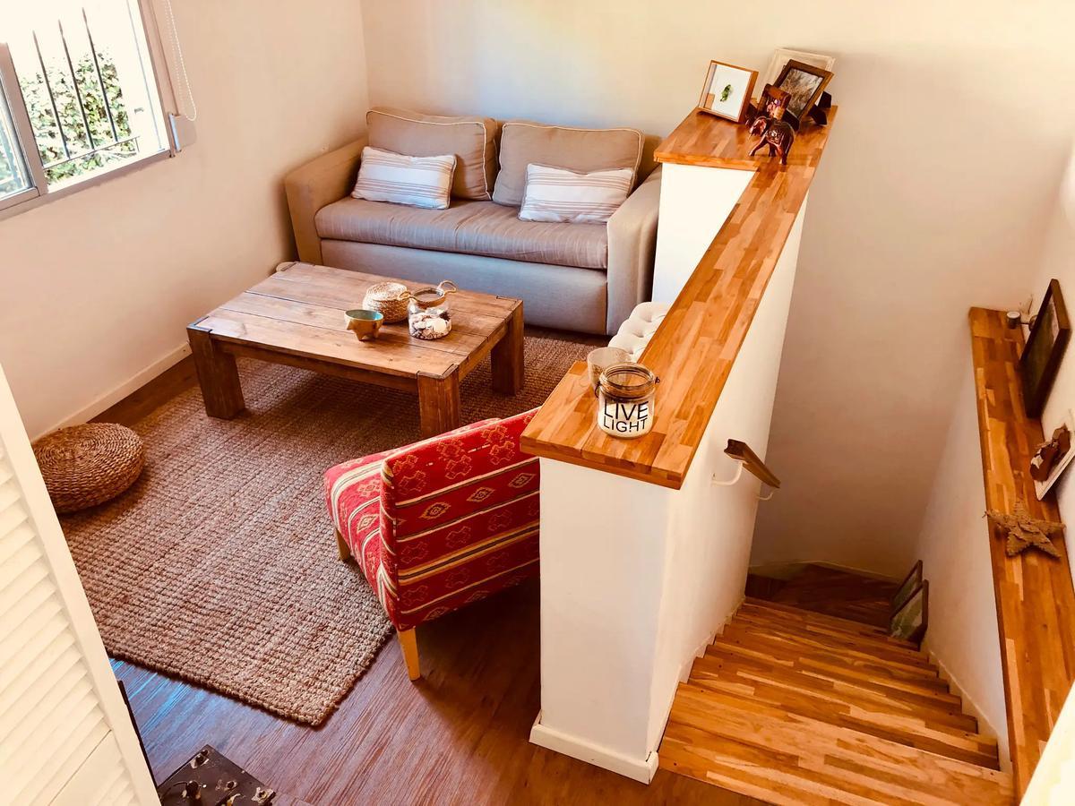 Foto Apartamento en Alquiler en  Punta Carretas ,  Montevideo  Parva Domus casi Rambla - 2 dorm y gge - de Diseño