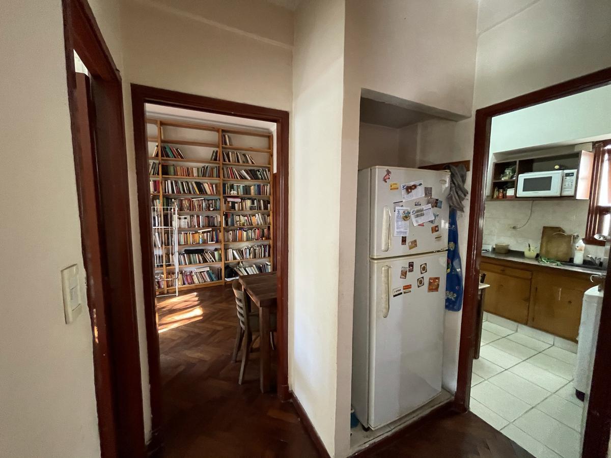 Foto Departamento en Venta en  Nuñez ,  Capital Federal  Arcos 3054