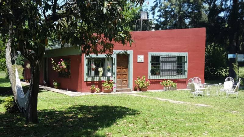 Foto Campo en Venta en  Belen De Escobar,  Escobar  Campo San Lorenzo al 3000