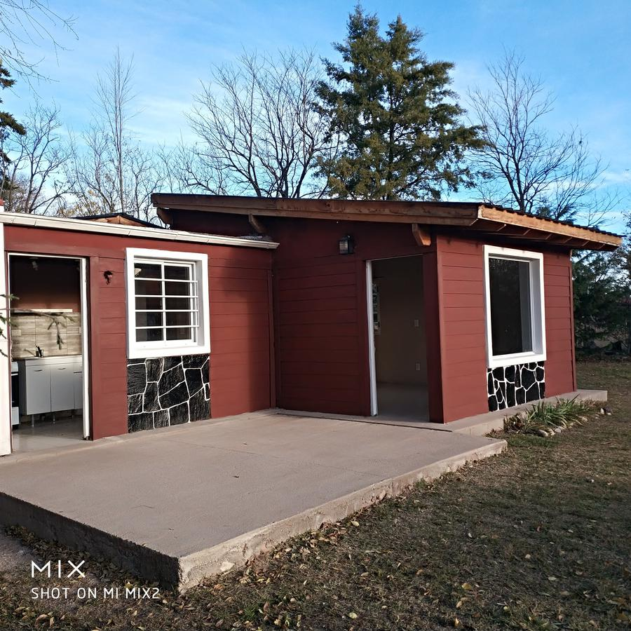 Foto Casa en Alquiler en  Arroyo Los Patos,  San Alberto  ALQUILER permanente y VENTA Casa (2 Dorm) Arroyo de Los Patos  Córdoba