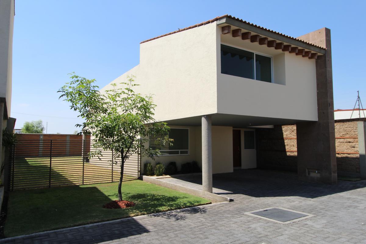 Foto Casa en Renta en  Juárez (Los Chirinos),  Ocoyoacac  Colonia Juárez