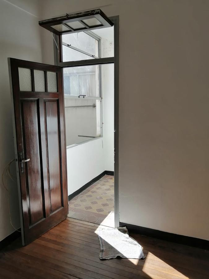 Foto Apartamento en Alquiler en  Cordón ,  Montevideo  Juan Antonio Rodríguez al 1400