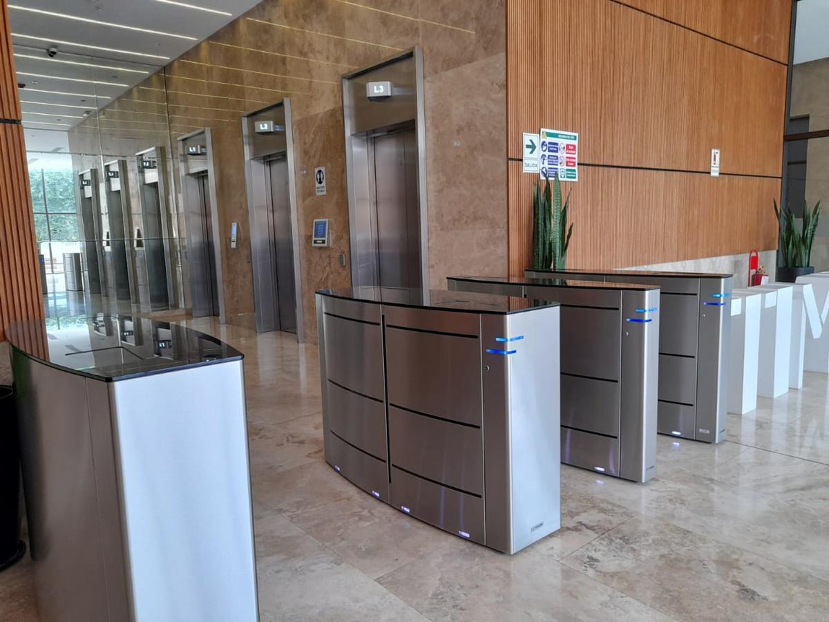 Foto Oficina en Alquiler en  Santiago de Surco,  Lima  Jiron Cruz del Sur