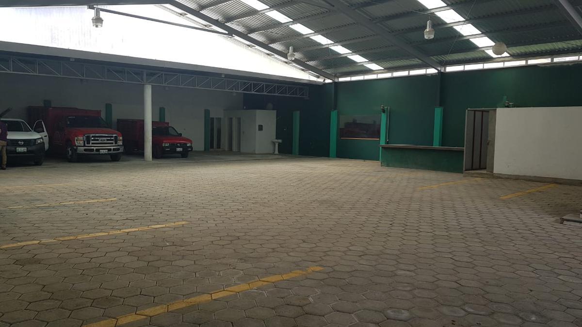 Foto Bodega Industrial en Renta en  Lomas de Chapultepec,  Xalapa  Bodega en renta en Xalapa Veracruz Zona Fovissste al 600