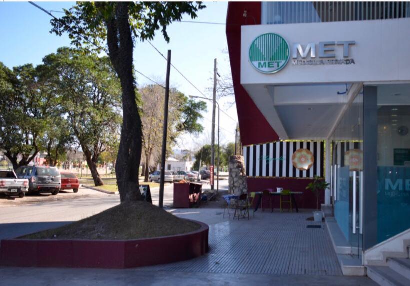 Foto Local en Venta en  Barrio Centro,  Villa Allende  LOCALES COMERCIALES - PALMAS DE LA VILLA - VILLA ALLENDE