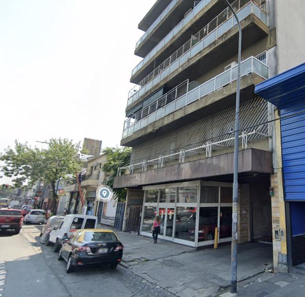 Foto Cochera en Venta en  Liniers ,  Capital Federal  Avenida Rivadavia al 10900