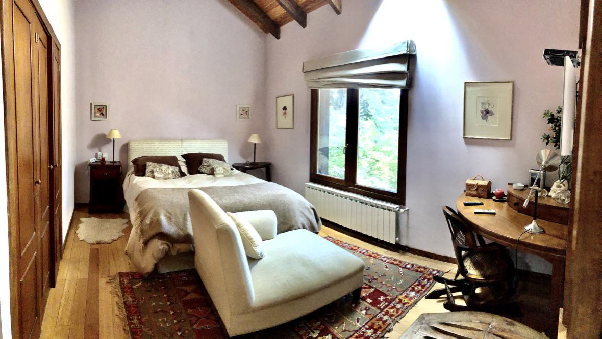 Foto Casa en Venta en  Arelauquen,  Bariloche  Sector Montaña