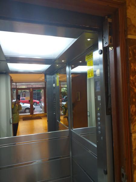 Foto Departamento en Venta en  Plaza Colon,  Mar Del Plata  MONOAMBIENTE en M.del Plata
