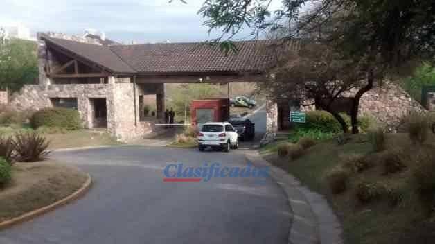 Foto Terreno en Venta en  Villa Warcalde,  Cordoba  Cinco Lomas lote