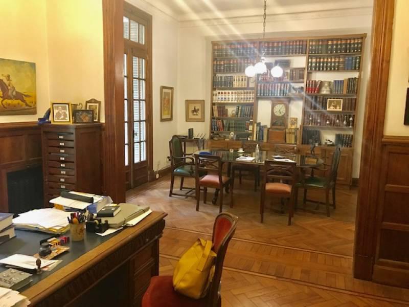 Foto Oficina en Venta en  Recoleta ,  Capital Federal  Ayacucho y Guido