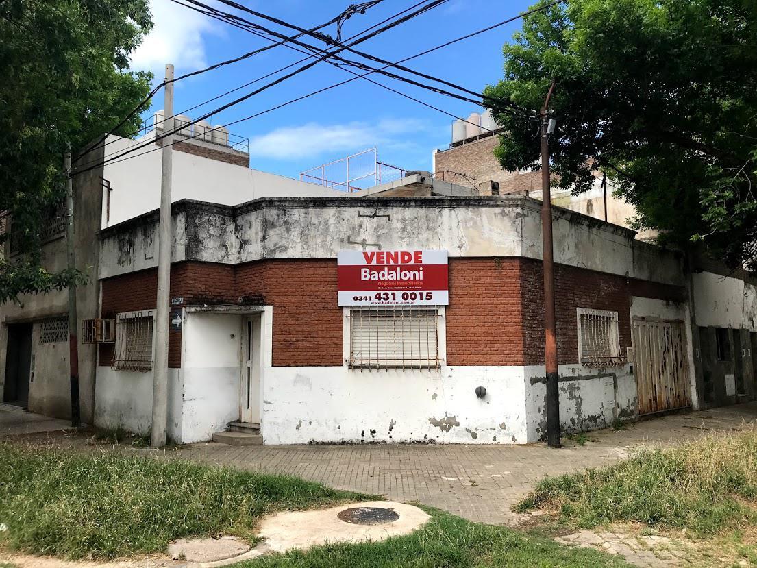 Foto Casa en Venta en  Bella Vista,  Rosario  Pasco al 3200