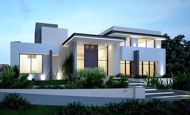 Foto Casa en Venta en  Benavidez,  Tigre  Casa a construir Vila Marina 1 Villanueva Tigre zona norte