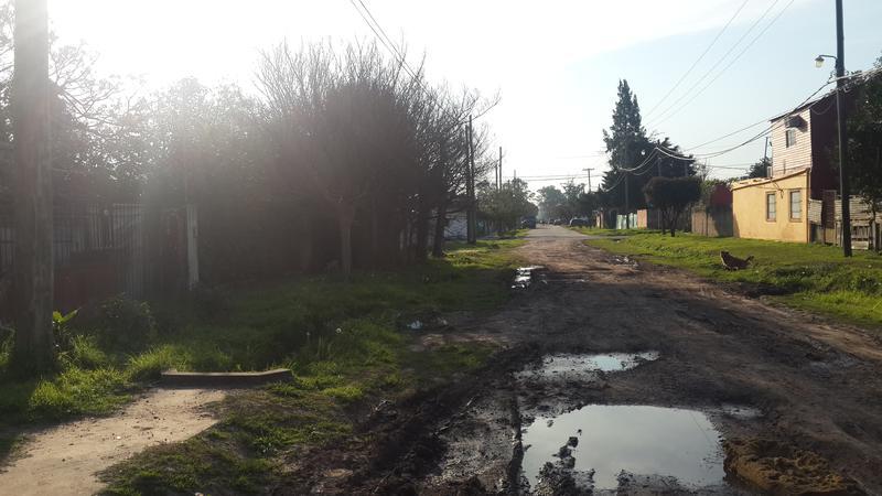 Foto Terreno en Venta en  Garin,  Escobar  Lavalle al 3900
