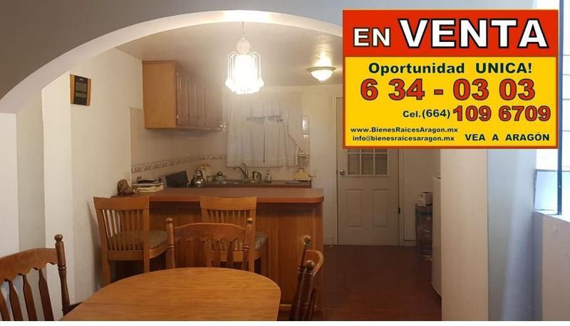 Foto Casa en Venta en  Los Lobos,  Tijuana  VENDEMOS PRECIOSA CASA, MAGNIFICA OPORTUNIDAD. COL. LOBOS  VCaLobos