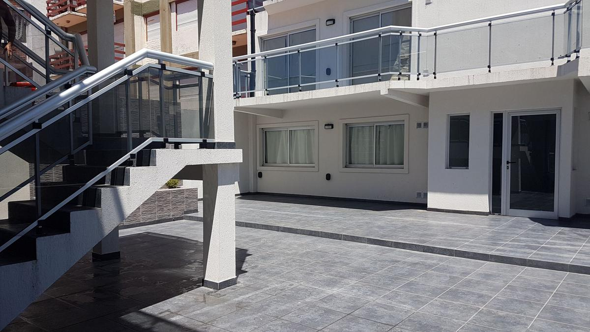 Foto Departamento en Venta | Alquiler en  San Bernardo Del Tuyu ,  Costa Atlantica  Av Costanera 1860 - 6º C