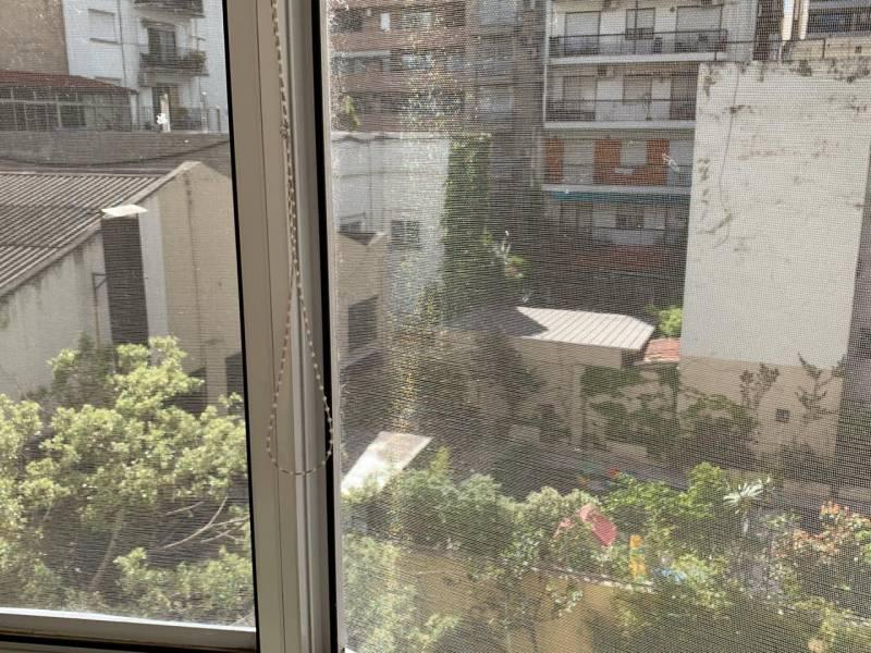 Foto Departamento en Venta en  Barrio Norte ,  Capital Federal  Larrea al 1400