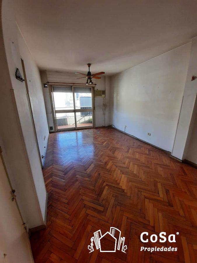 Foto Departamento en Venta en  Centro,  Rosario  Santa fe 1428 - 8º