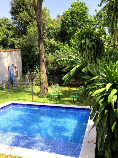 Foto Casa en Alquiler en  Mariano Roque Alonso,  Mariano Roque Alonso  Zona Castillo Remanso