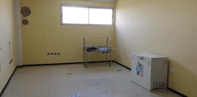Foto Oficina en Alquiler en  San Jorge,  Santisima Trinidad  Zona Avda. Aviadores del Chaco