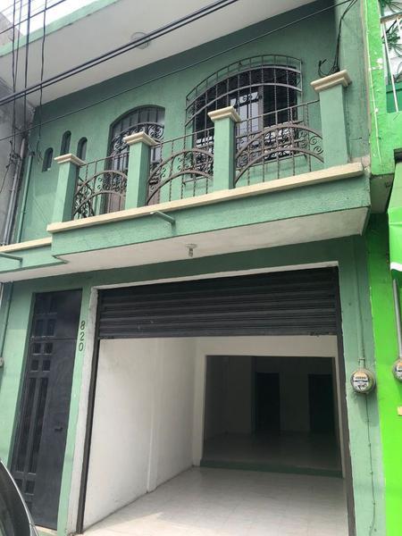 Foto Casa en Renta en  Centro Delegacional,  Villahermosa  Se renta Local en Lino Merino, Col. Centro