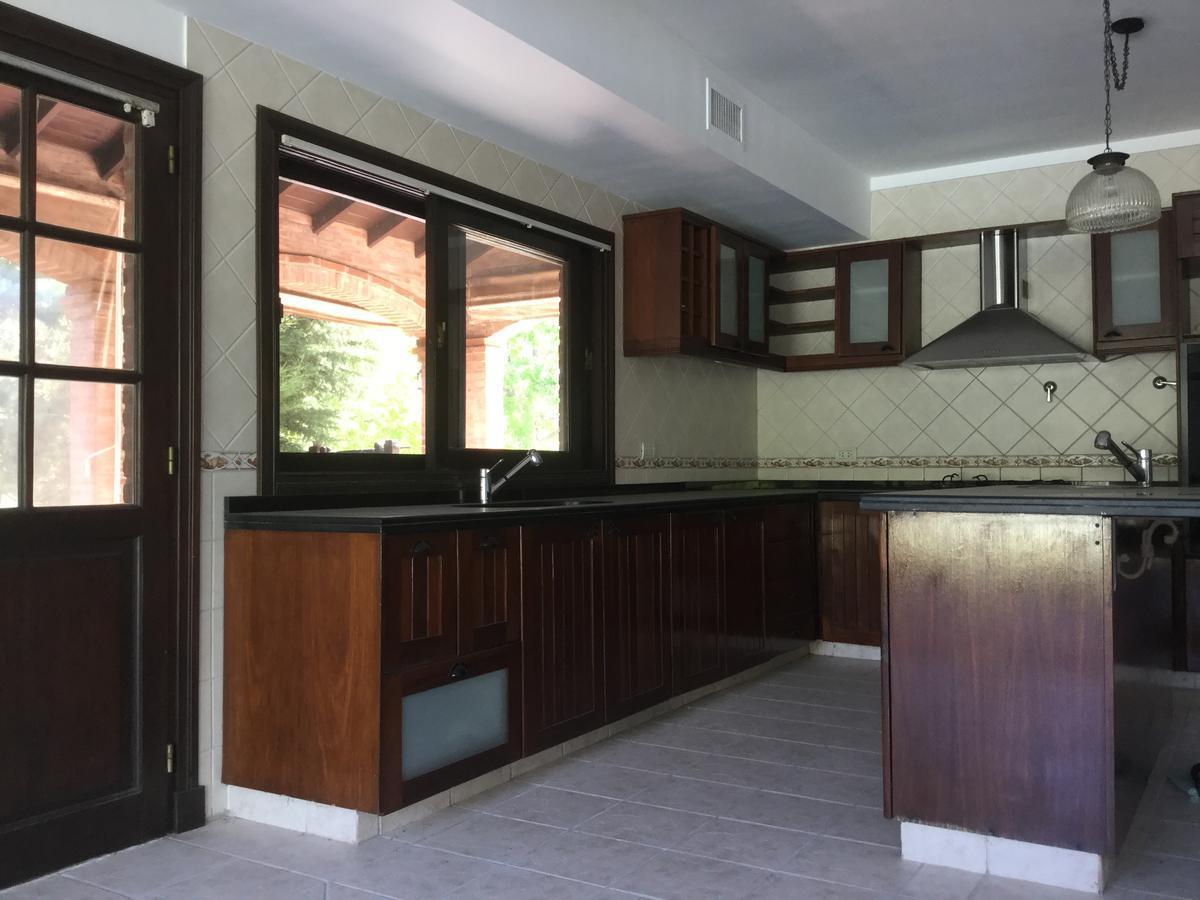 Foto Casa en Alquiler en  La Alameda,  Nordelta  La Alameda - Nordelta - Tigre