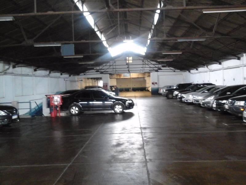 Foto Terreno en Venta en  Abasto ,  Capital Federal  Tucuman  al 3100