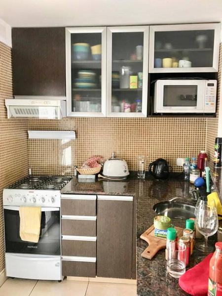 Foto Departamento en Venta en  Coghlan ,  Capital Federal  Conde al 3500