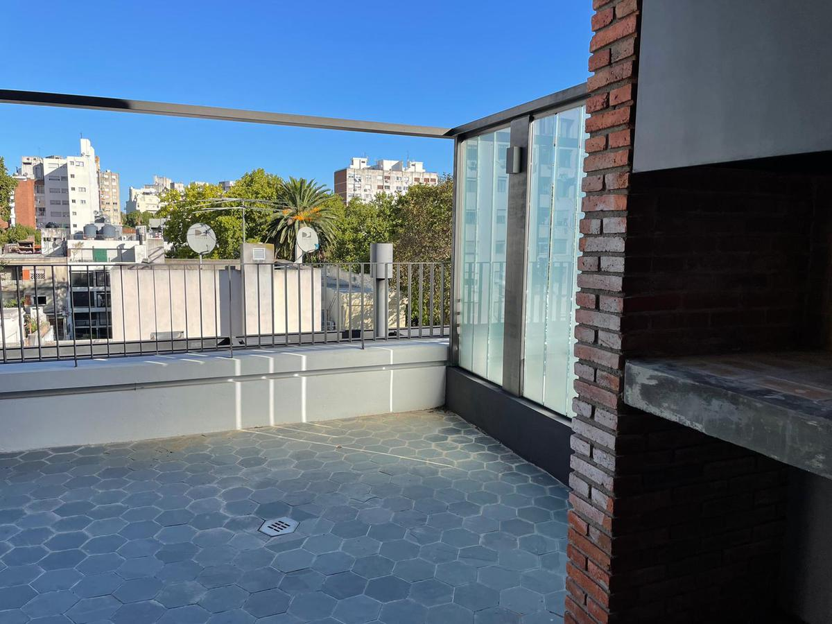 Foto Apartamento en Venta | Alquiler en  Punta Carretas ,  Montevideo  Loft duplex de diseño