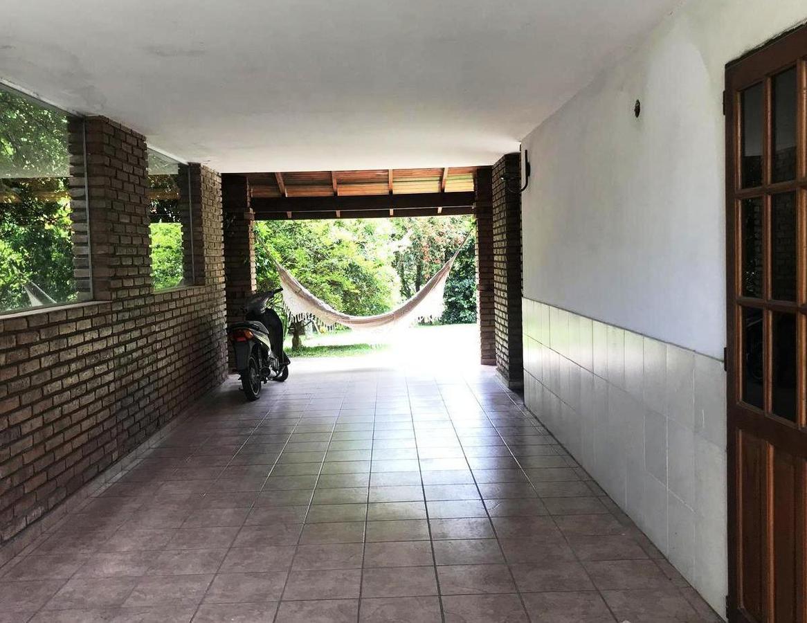 Foto Casa en Venta en  Pilar,  Pilar  Pilar del Lago Club de Campo