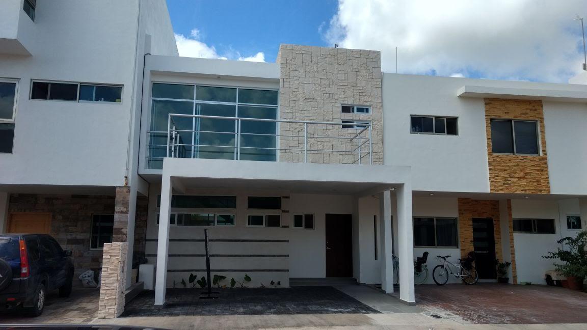 Foto Casa en Venta en  Arbolada,  Cancún  CASA EN  EN CANCUN EN RESIDENCIAL ARBOLADA BY CUMBRES