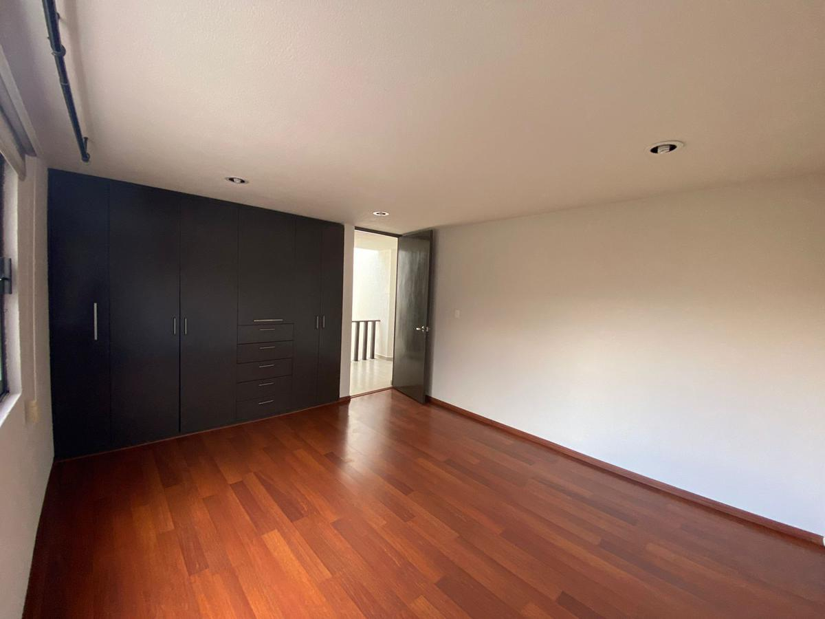 Foto Casa en condominio en Renta en  Azteca,  Toluca  CASA EN RENTA EN FRACCIONAMIENTO MISIÓN DE SAN RAFAEL  TOLUCA