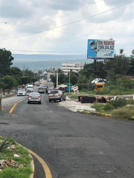 Foto Terreno en Venta en  Cuadrilla Juriquilla,  Querétaro  Venta terreno La Cuadrilla Juriquilla