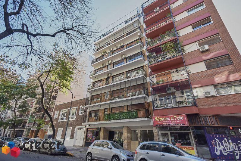 Foto Departamento en Venta en  Belgrano ,  Capital Federal  LA PAMPA 2800