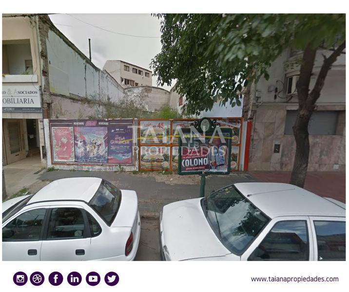 Foto Terreno en Venta en  Providencia,  Cordoba  Castro Barros al 135