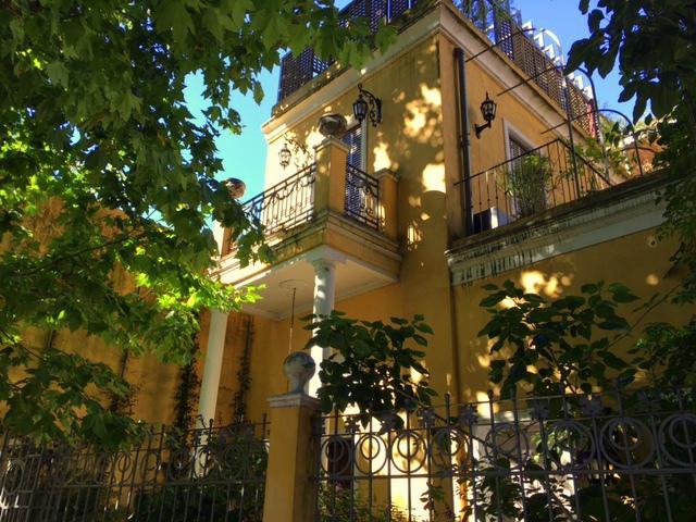 Foto Casa en Venta |  en  Palermo ,  Capital Federal  El Salvador al 5000
