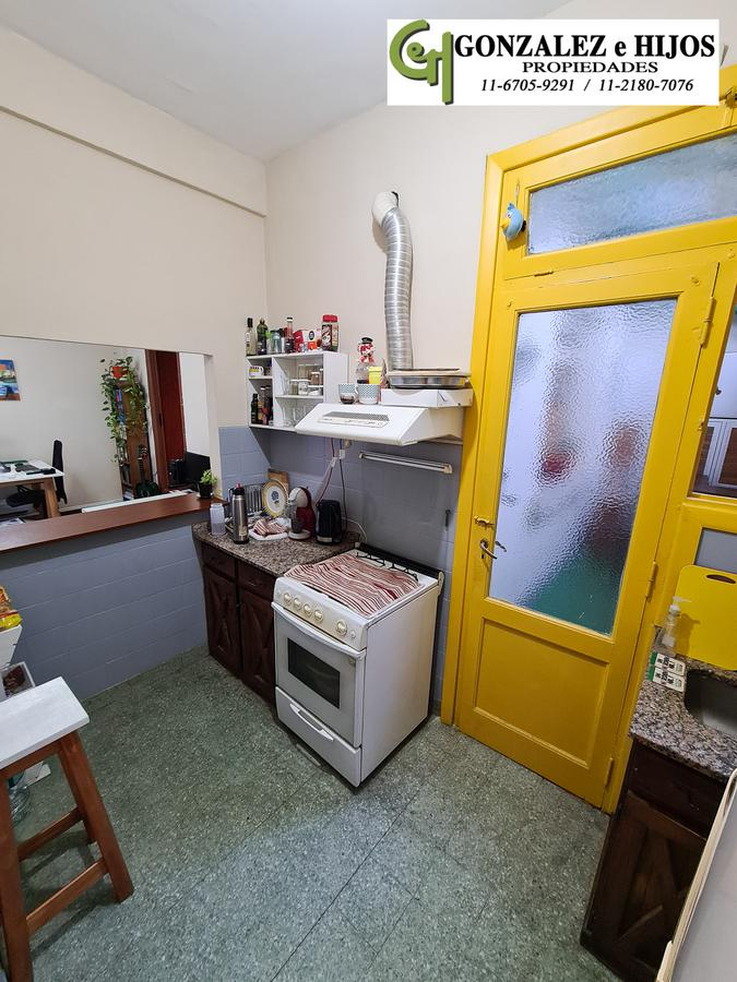 Foto Departamento en Venta en  Villa Gral.Mitre ,  Capital Federal  Apolinario Figueroa 1833