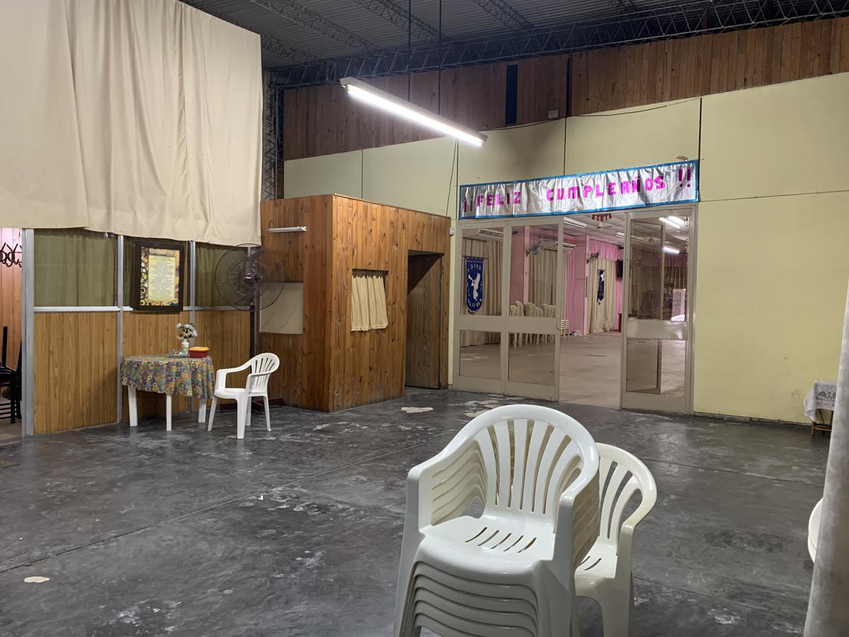 Foto Galpón en Alquiler en  Belgrano,  Rosario  WHITE al 6700