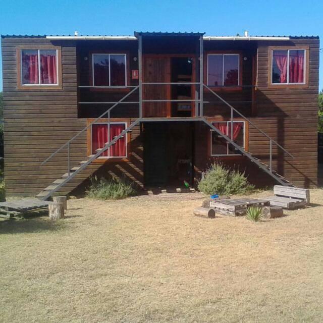 Foto Hotel en Venta en  Punta del Diablo ,  Rocha  Av. Central al 200